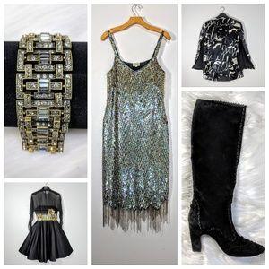 Dresses & Skirts - ⚜️NEW ARRIVALS ⚜️
